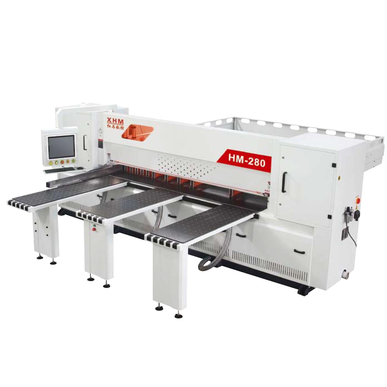 HM-280电子裁板锯
